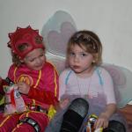 Kindercarnaval 2009